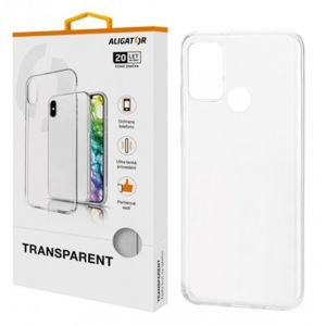 ALIGATOR Pouzdro Transparent Honor 9A