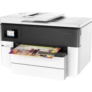 HP Tlačiareň OfficeJet A3 7740