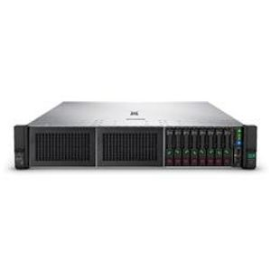 HP ProLiant DL380 G10 4210 2.2GHz 10-core 1P 32GB-R P408i-a 8SFF 800W PS Server
