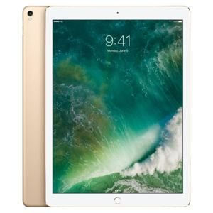 APPLE 12.9-INCH IPAD PRO WI-FI + CELLULAR 256GB - GOLD MPA62FD/A