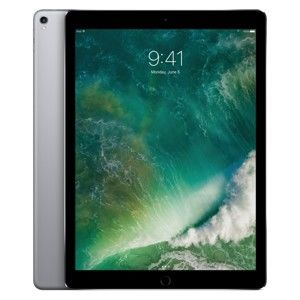 APPLE 12.9-INCH IPAD PRO WI-FI 64GB - SPACE GREY MQDA2FD/A