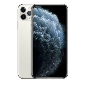 APPLE IPHONE 11 PRO MAX 256GB SILVER MWHK2CN/A