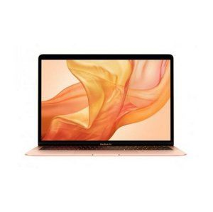 APPLE MACBOOK AIR 13-INCH I5 1.6GHZ 8GB 128GB GOLD SK MREE2SL/A