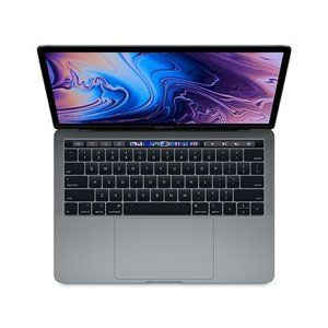 APPLE MACBOOK PRO 13 RETINA TOUCH BAR I5 2.3GHZ 4-CORE 8GB 512GB SPACE GRAY SK MR9R2SL/A