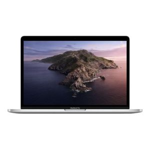 APPLE MACBOOK PRO 13 TB 16GB/1TB SILVER 2020 MWP82SL/A