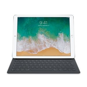 APPLE SMART KEYBOARD FOR 12.9-INCH IPAD PRO - US ENGLISH MJYR2ZX/A
