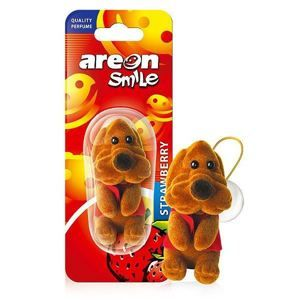 AREON SMILE TOY STRAWBERRY, ASB04