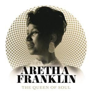 ARETHA FRANKLIN: THE QUEEN OF SOUL, 2CD