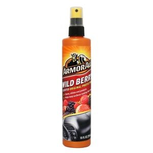 ARMOR ALL PROTECTANT WILD BERRY LESKLY 295 ML