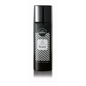 AROMA CAR PRESTIGE SPRAY 50 ML BLACK
