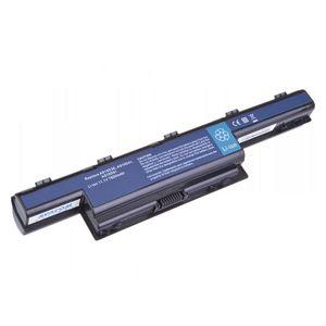 Avacom batéria pre Acer Aspire 7750, 5750, TravelMate 7740, Li-Ion, 11.1V, 7800mAh, 87Wh, články Samsung, NOAC-775H-S26