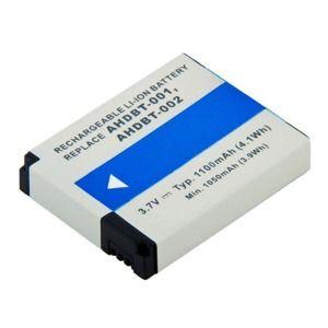 Avacom batéria pre GoPro AHDBT 001, 002, Li-Ion, 3.7V, 1100mAh, 4.1Wh