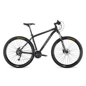 """Bicykel Dema ENERGY 7.0 grey-orange 17"""""""