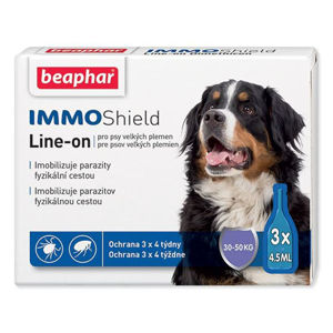 BEAPHAR LINE-ON IMMO SHIELD PRE PSY, L 13,5 ML