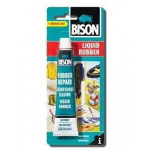 BISON LIQUID RUBBER 50ML - TEKUTA GUMA