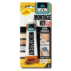 BISON MONTAGEKIT 125G BLISTER