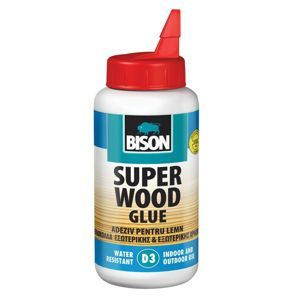 BISON SUPER WOOD 750G