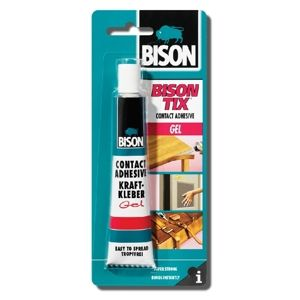 BISON TIX CONTACT ADHESIV GEL 50ML