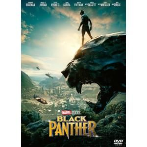 BLACK PANTHER, DVD