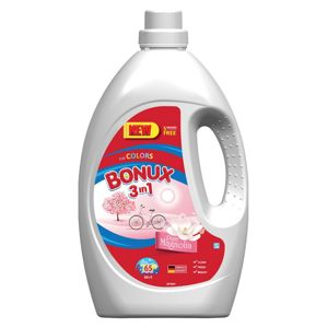 BONUX GEL COLOR PURE MAGNOLIA 60+5 PD/3.575L