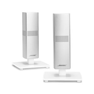 BOSE OMNIJEWEL TABLE STAND WHITE