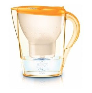 BRITA MARELLA COOL MEMO MARIGOLD ORANGE -NC