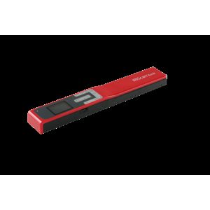 IRISCan Book 5 Red - 30 PPM - Battery Li-ion