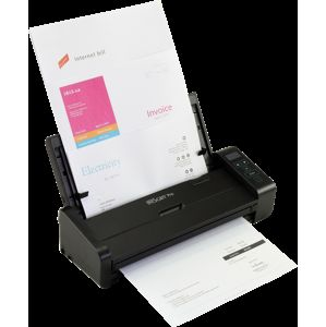 IRISCan Pro 5 Invoice - 23PPM - ADF 20Pages - 500 invoices - win