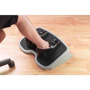 Kensington ergonomická podložka pod nohy Solemate - pohyblivá
