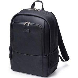 Dicota Backpack BASE 13 - 14.1 Black for notebook