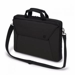Dicota Slim Case Edge 12 - 13.3 taška na notebook čierna