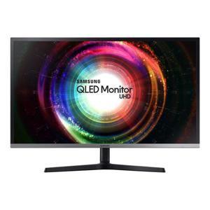 Monitor Samsung LU32H850UMUXEN, 31,5'', VA, UHD, HAS, USB, 2xHDMI/DP/mDP