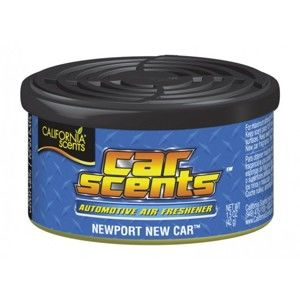 CALIFORNIA SCENTS NEWPORT NEW CAR (NOVE AUTO)
