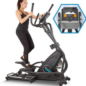 CAPITAL SPORTS HELIX STAR MR, CROSSOVY TRENAZER, BLUETOOTH, APLIKACIA, 21 KG ZOTRVACNIK, 10032673