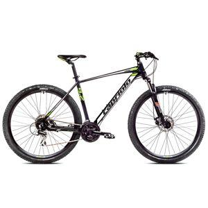 CAPRIOLO LEVEL 9.2 PANSKY HORSKY BICYKEL BIELO-ZELENO-CIERNY, 918540-19
