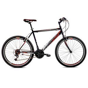 CAPRIOLO PASSION MAN 26X21 PANSKY HORSKY BICYKEL BIELO-CERVENO-CIERNY, 919370-21