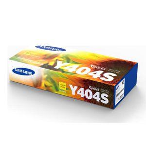 HP originál toner SU444A, CLT-Y404S, yellow, 1000str., Y404S, Samsung Xpress SL-C430, SL-C480