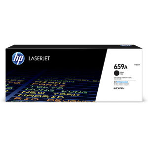 HP originál toner W2010A, black, 16000str., HP 659A, HP Color LaserJet Enterprise M856dn,M856x,Color Laser