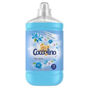 COCCOLINO AVIVAZ BLUE SPLASH 1,8L, 72 PRANI