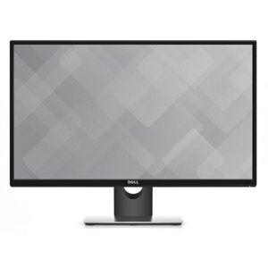 27'' LCD Dell SE2717H FHD IPS 16:9/1000:1/6ms/300cd/HDMI/VGA/3RNBD/Černý