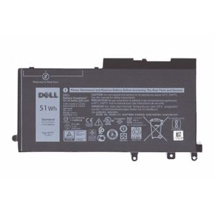 Dell Baterie 3-cell 42W/HR LI-ON pro Latitude 5280, 5290, 5480, 5490, 5580, 5590