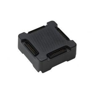 Mavic rychlo-nabíjecí adaptér pro 4 akumulátory