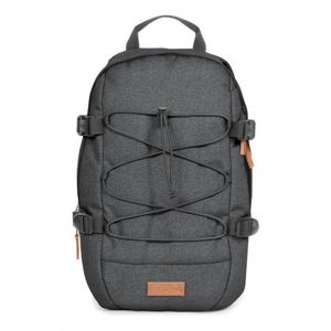 EASTPAK BORYS BLACK DENIM