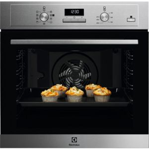 ELECTROLUX EOD3H70X 600 PRO STEAMBAKE