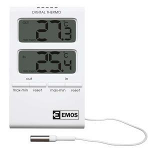 EMOS E2100 DIGITALNY TEPLOMER 02101
