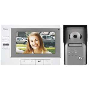 EMOS RL 03M VIDEO DOORPHONE SET H1011