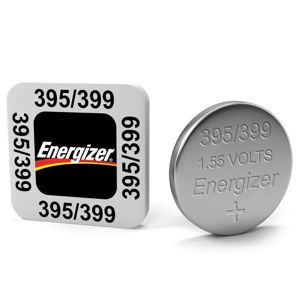 ENERGIZER HODINKOVE BATERIE EH-395/399