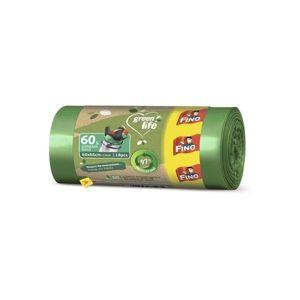 FINO LD PYTLE GREEN LIFE  EASY PACK 60L, 18 KS, 27 ?M