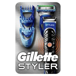 GILLETTE FUSION STYLER 3 IN 1