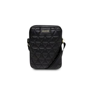 "GUESS GUTB10QLBK GUESS QUILTED OBAL PRO TABLET 10"" BLACK"